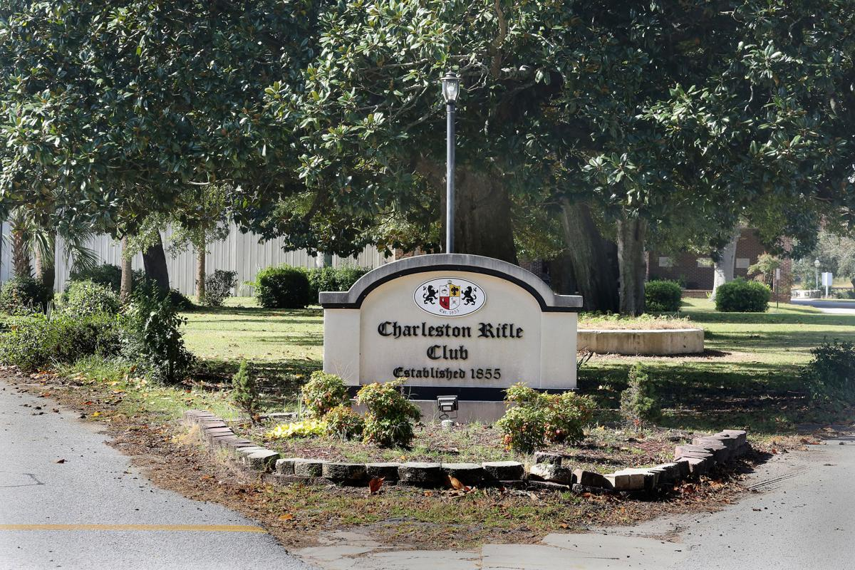 Membership controversy roils Charleston Rifle Club after