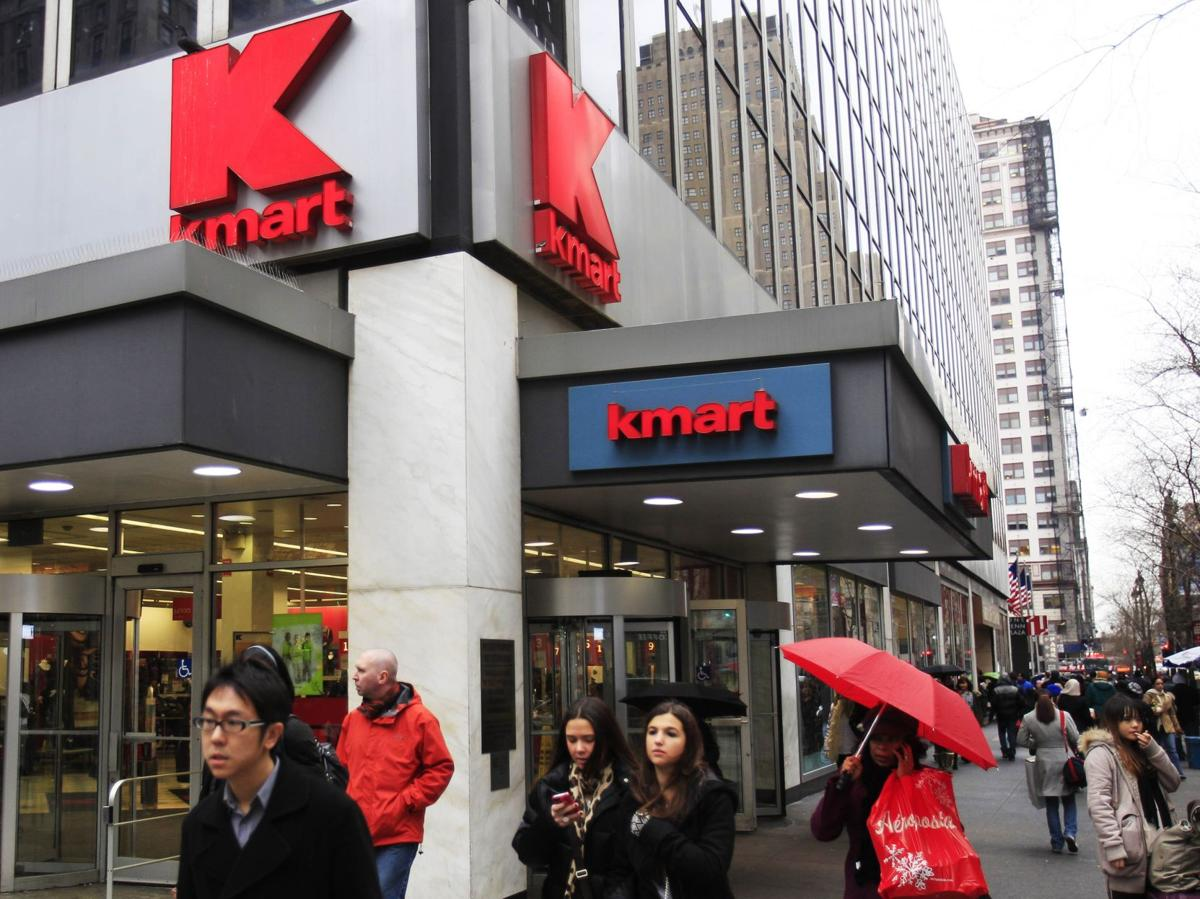 Sears to close 68 Kmart, 10 Sears stores this summer