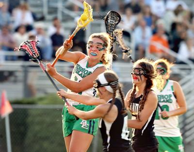 Bishop England girls lacrosse heading to state finals after 9-7 win over Wando