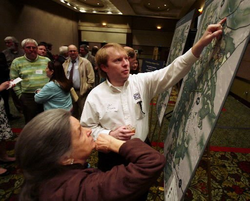 Massive East Edisto tract could one day be new town