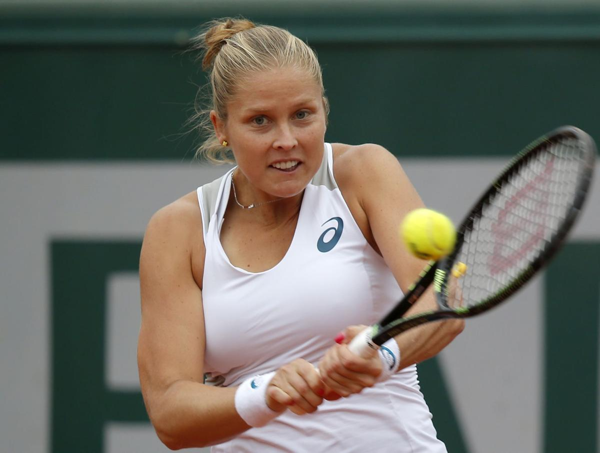 French Open fourth round