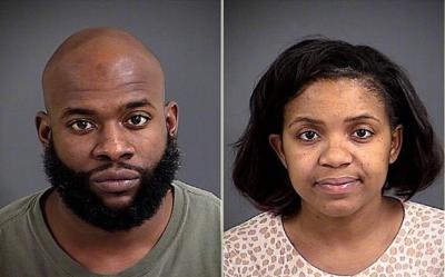 Search nets 2 arrests on drug, weapon charges, Charleston