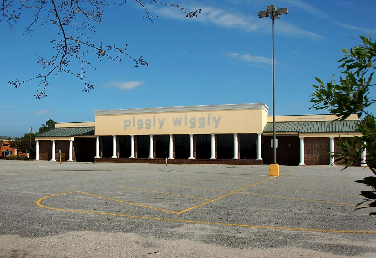 Proposed grocery store redevelopment to be reviewed