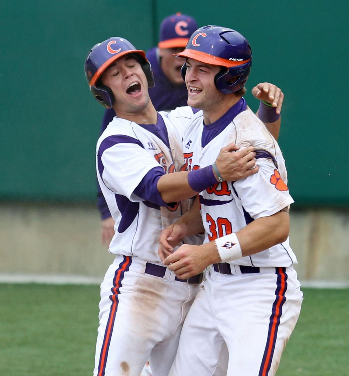 They're in: Clemson barely grabs its 27th NCAA tourney berth in 28 years