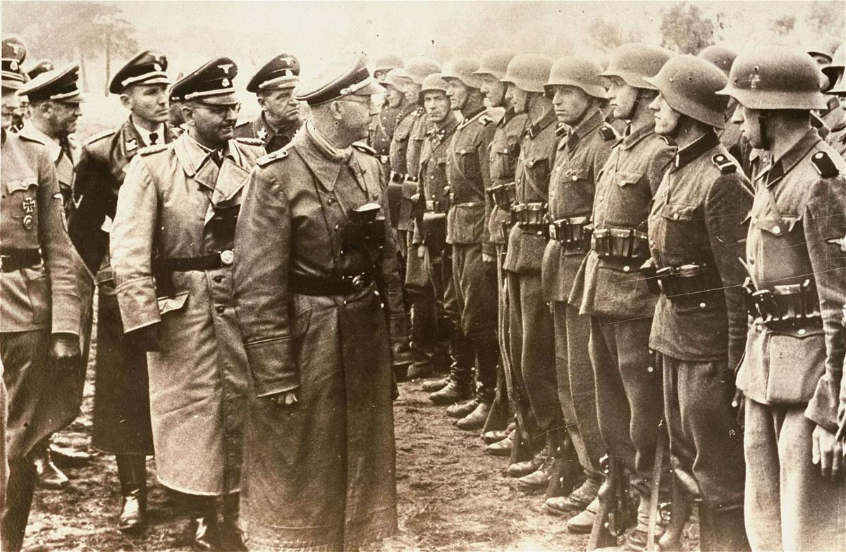 AP investigation: Top-level commander in Nazi SS-led unit living in US since after WW II