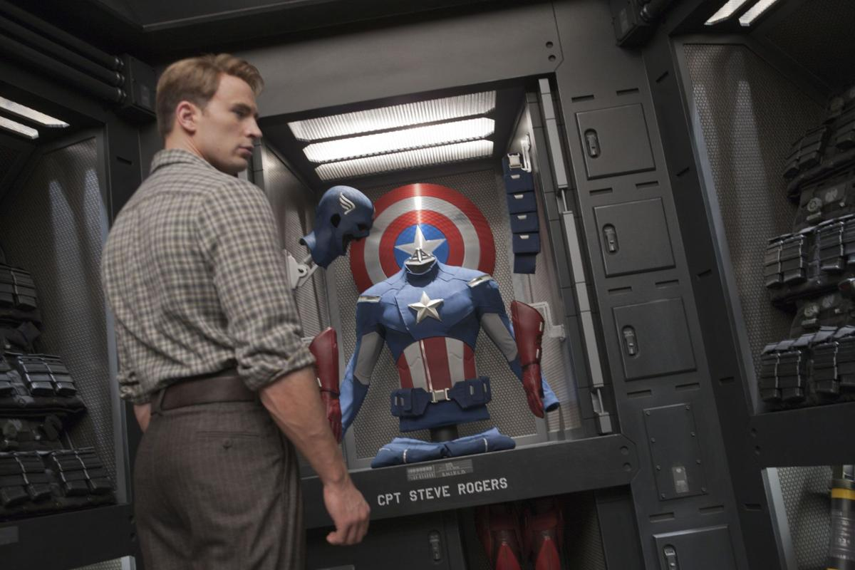 'The Avengers' to assemble for a sequel