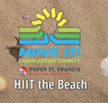 Full Length: HIIT the Beach