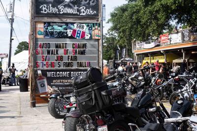 Myrtle Beach Bike Week (copy)