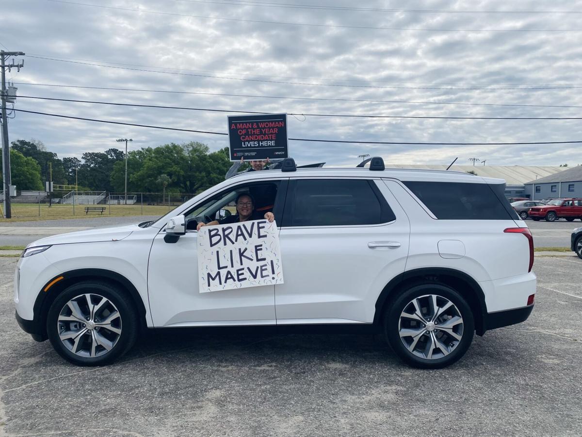 Caravan for Maeve