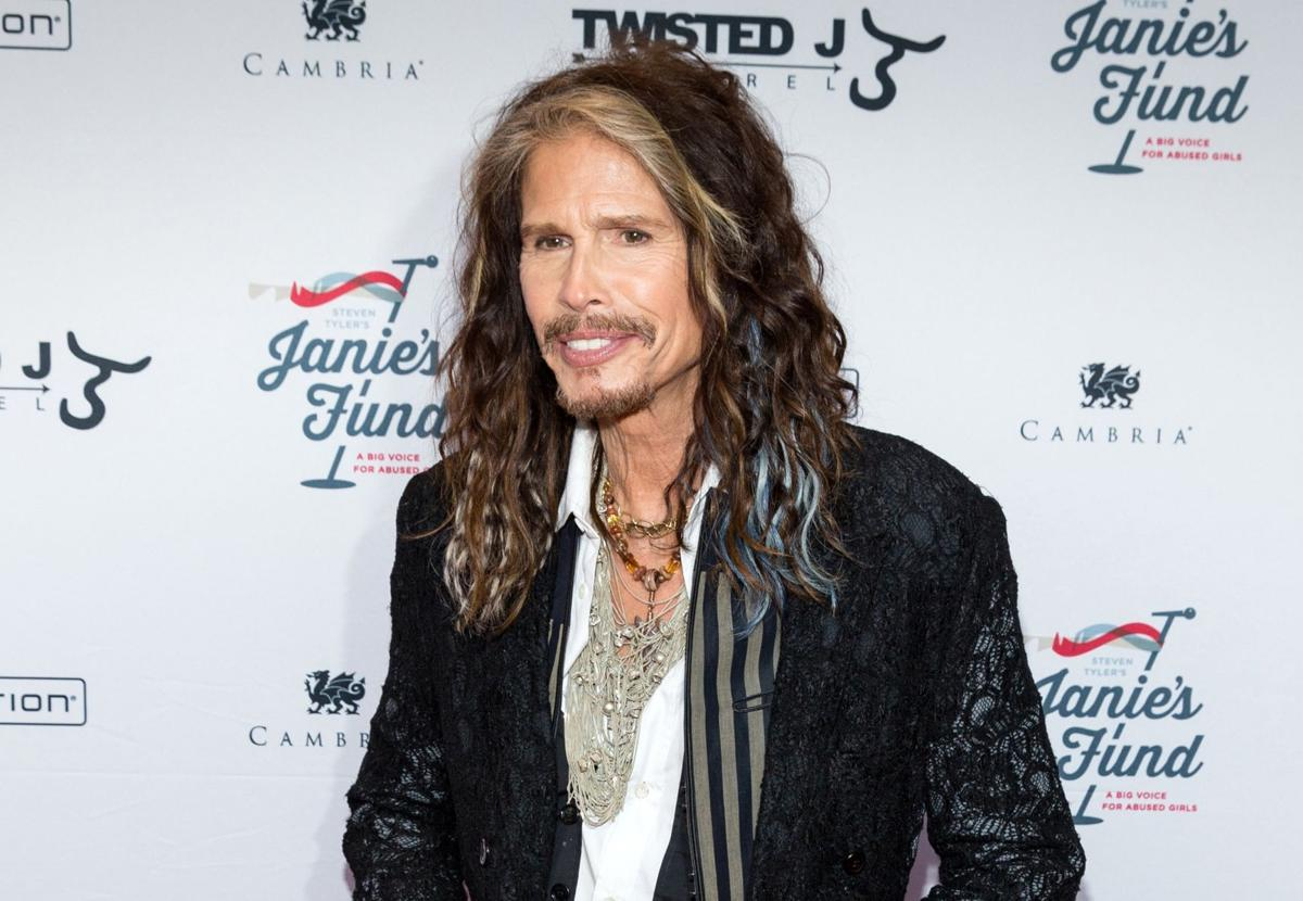 Steven Tyler hits pause on Aerosmith to go country