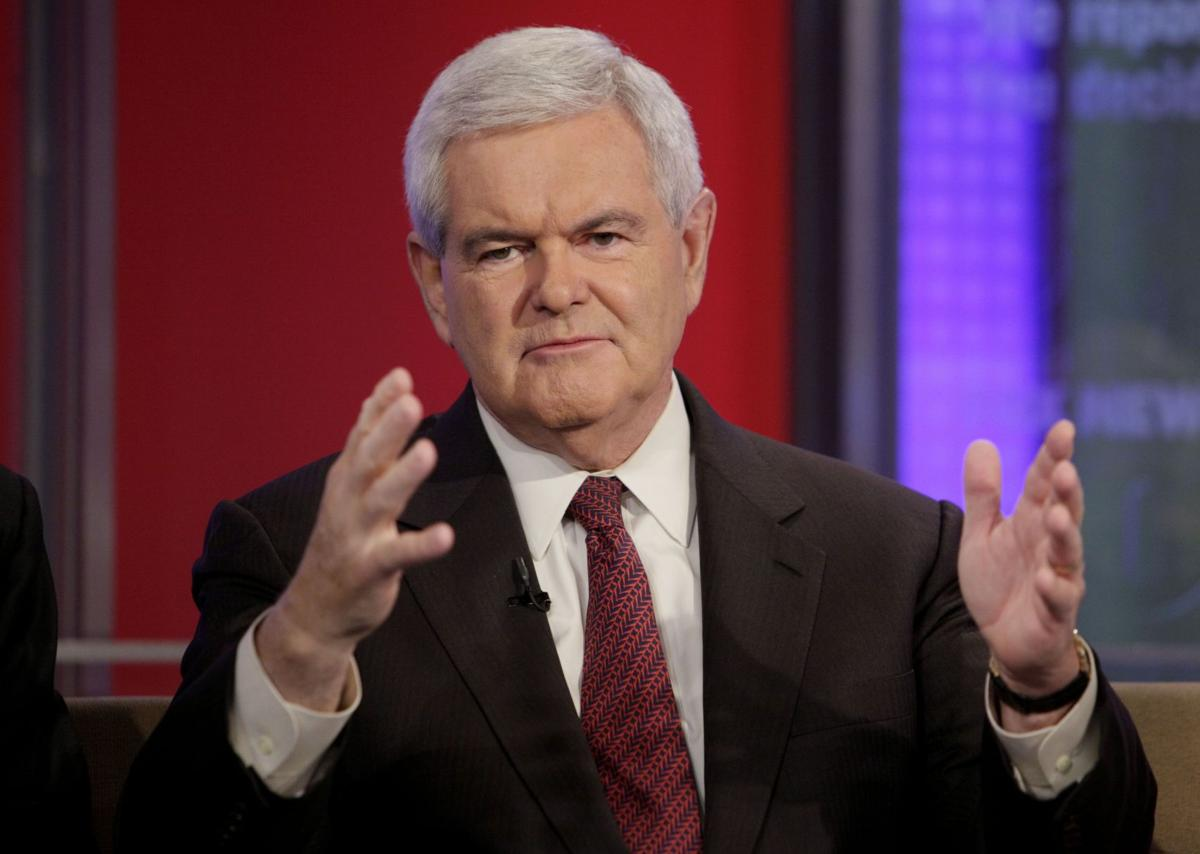 S.C. GOP streak ends, but does it matter?Gingrich to end presidential campaign next week