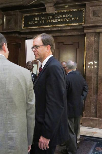 South Carolina Legislature elects Judge John Few to Supreme Court