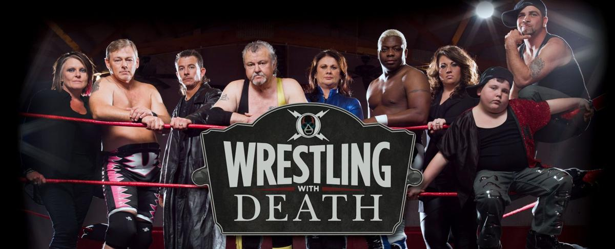 In reality television, does a wrestling mortuary owner make entertainment?