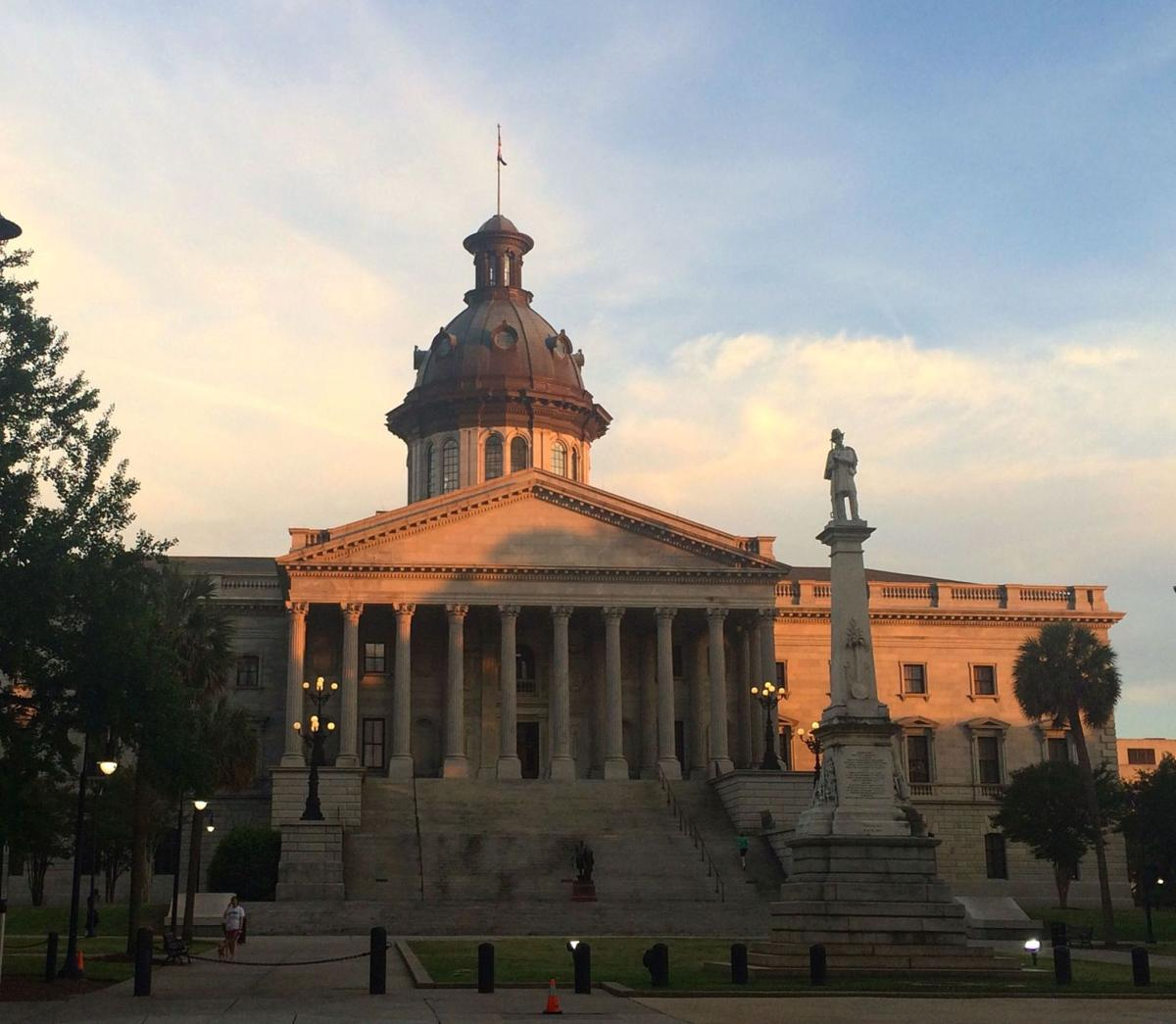 Palmetto Sunrise: House Ethics Committee meets over 'legal issue'