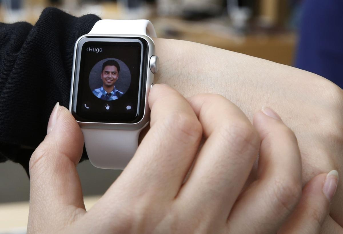 Even Apple loyalists taking their time on Apple Watch
