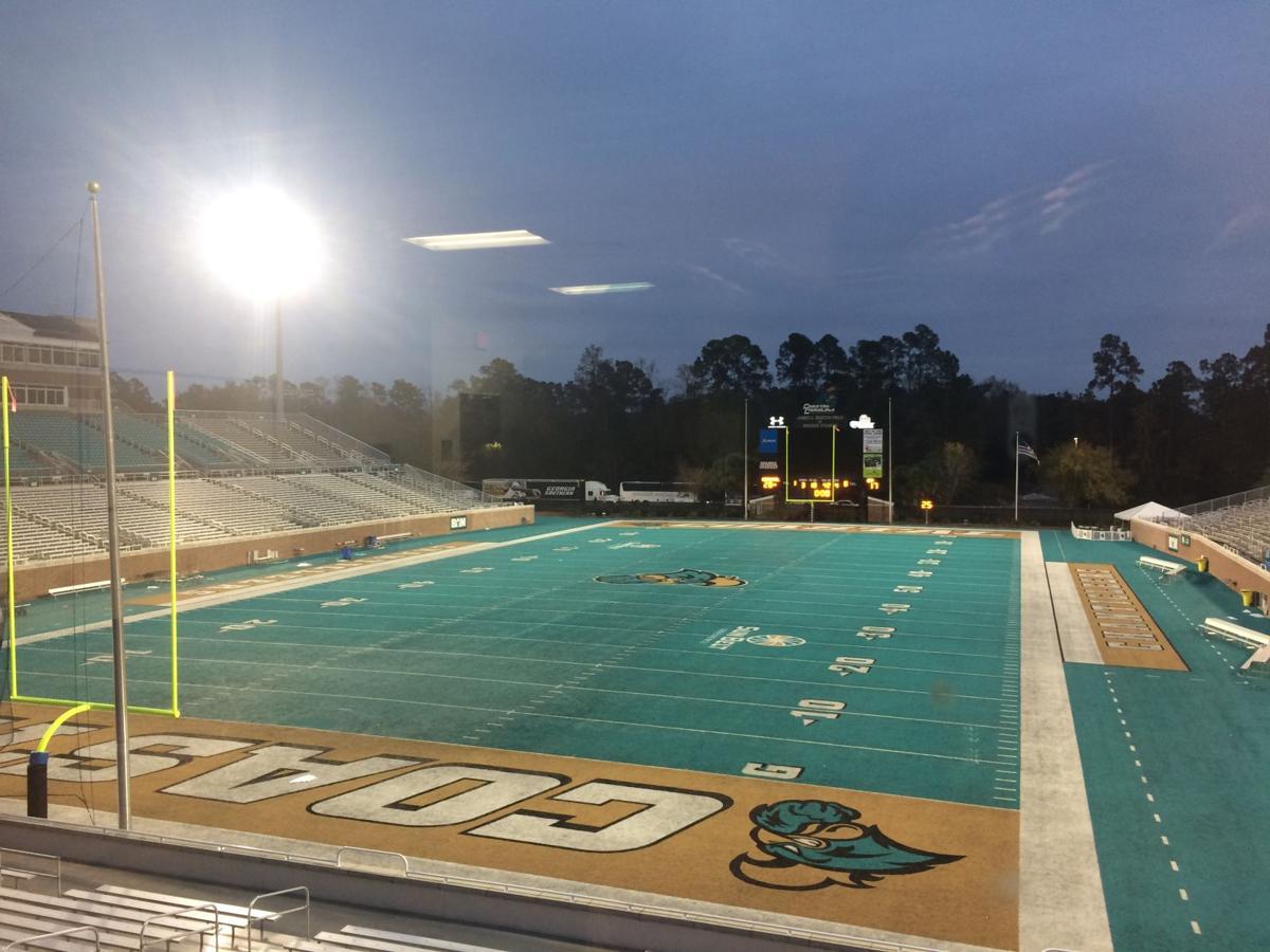 Sapakoff Coastal Carolina Epitomizes Joy Crisis In 2020 College Football Season Covid 19 Postandcourier Com