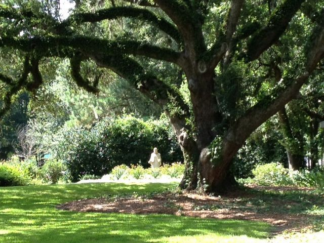 The Lowcountry's most spiritual places