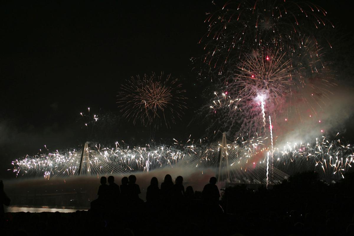Fox News to broadcast July 4 celebration at Patriots Point