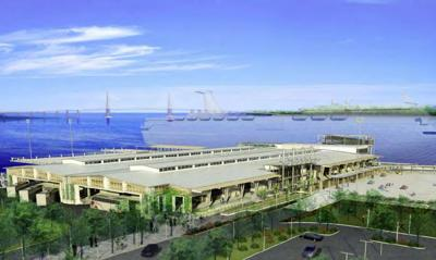 Charleston residents give Army Corps an earful over cruise ship terminal plans