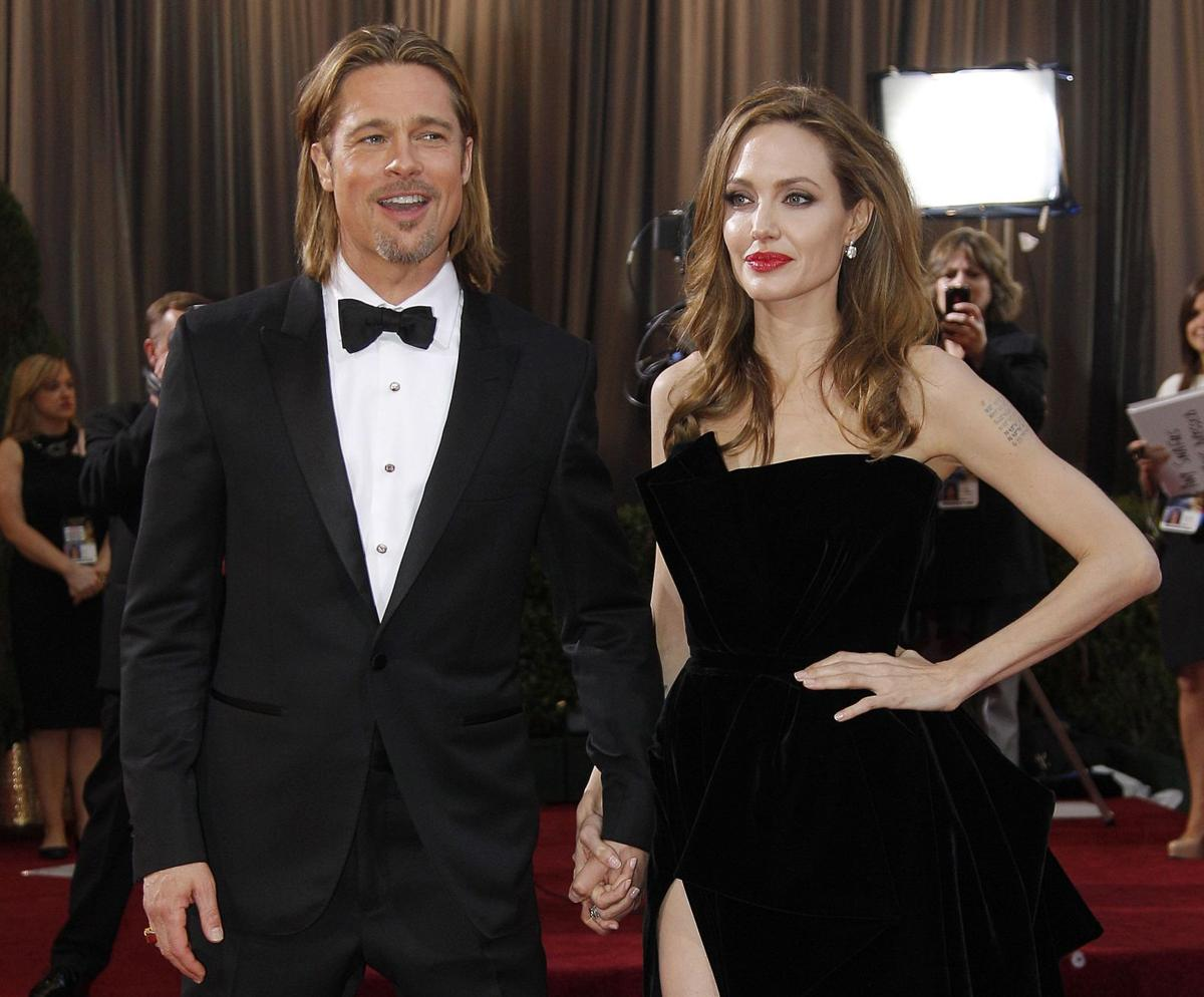 Jolie praised for mastectomy revelation