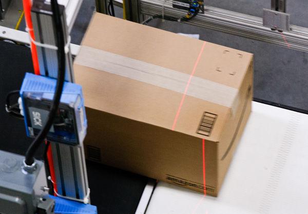 Business Briefs: Amazon proposing second South Carolina facility
