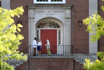 USC, MUSC online graduate nursing programs earn top honors (copy)