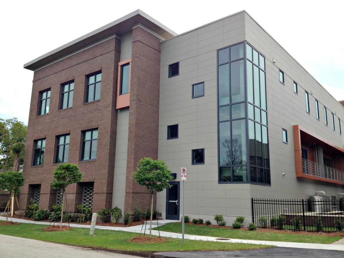 Mason Prep celebrates 50th anniversary with a new building