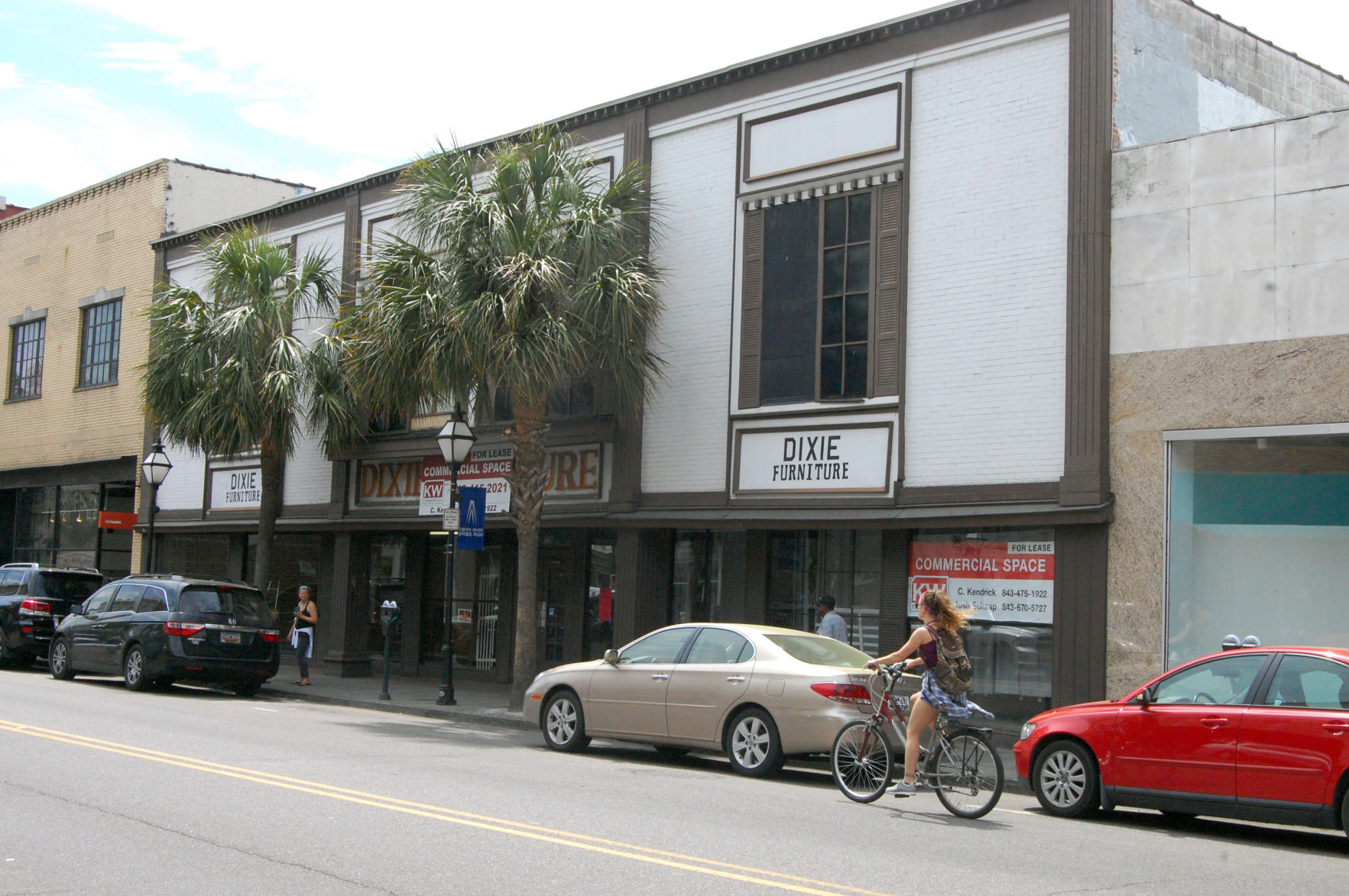 Charlestonu0027s New Height Rule Bogs Down Hotel Planned For Ex Dixie Furniture  Site | Business | Postandcourier.com