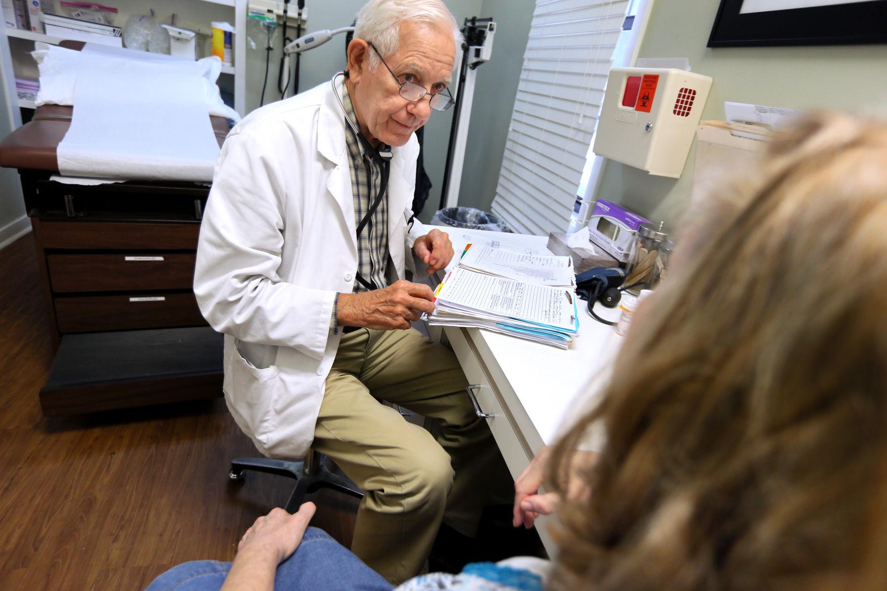 roper clinic mount pleasant