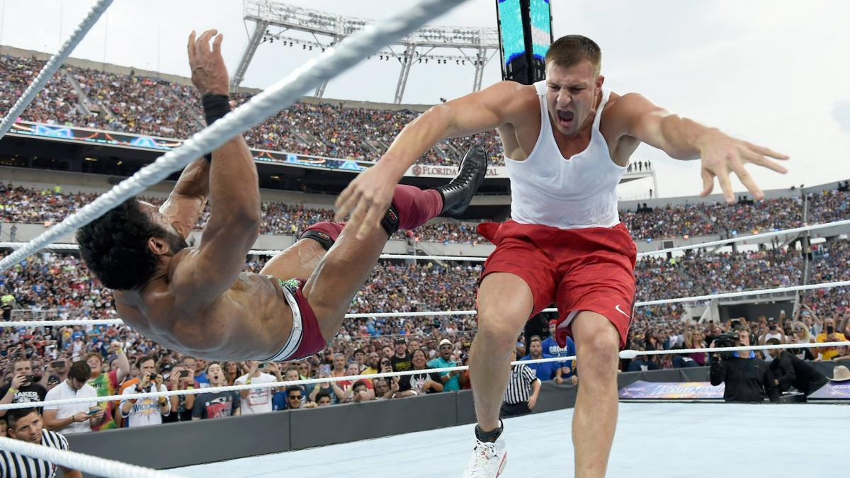 Image result for Rob Gronkowski