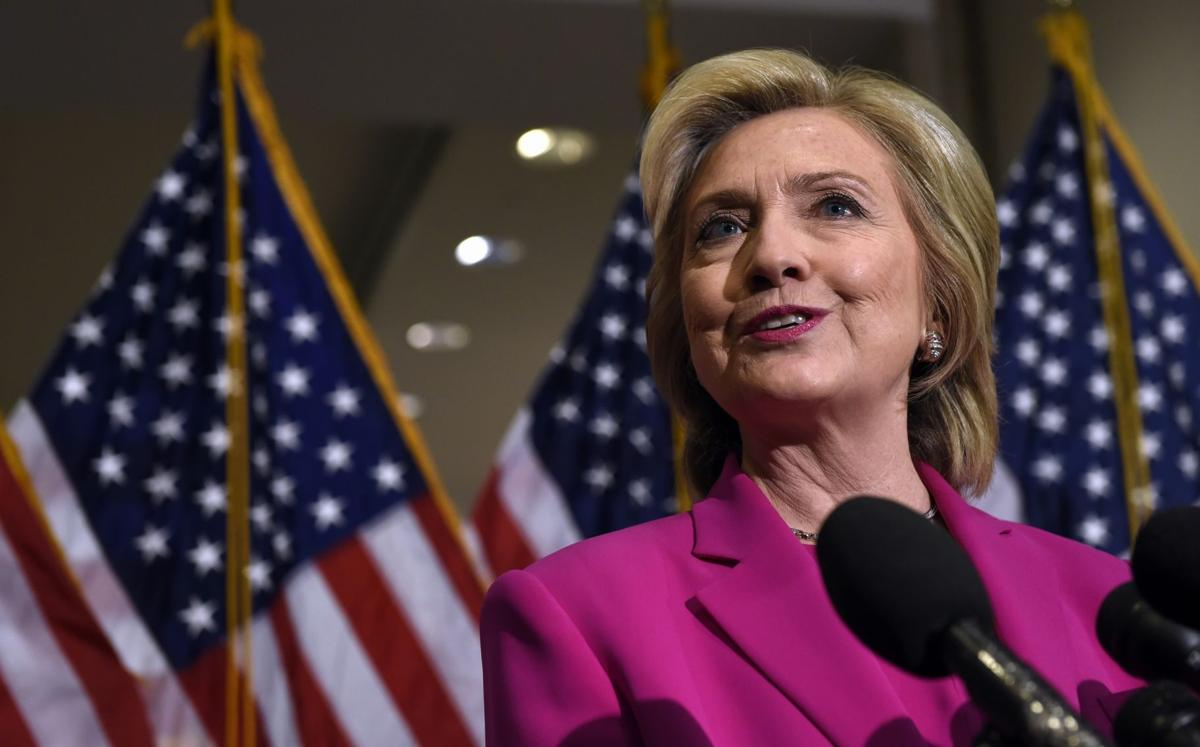 Iran deal sets 2016 clash between Clinton and GOP hopefuls Obama warns Congress not to stand in way of Iran deal