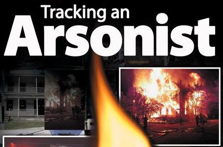 Charleston doubles reward for arson tips