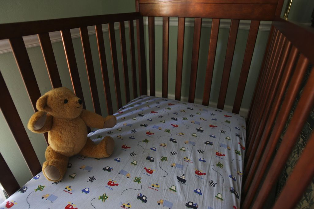 Infant mortality State seeks to reduce deaths as rate rises