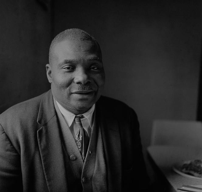 Johns Island Photos Illuminate Civil Rights Era And