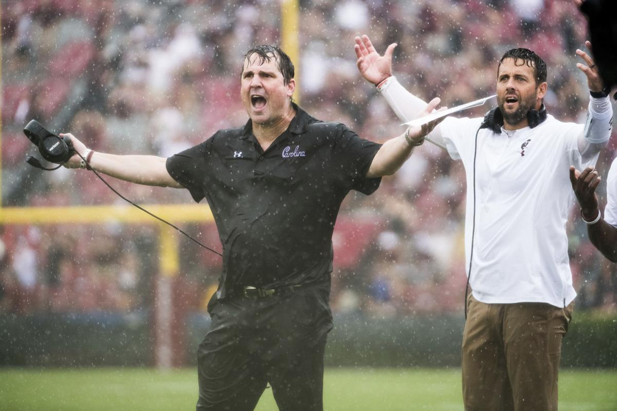 Will Muschamp (copy)