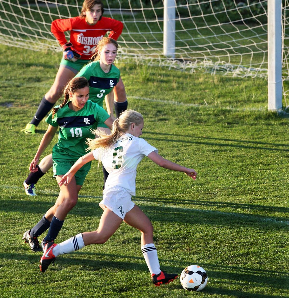 Academic Magnet back in title game again