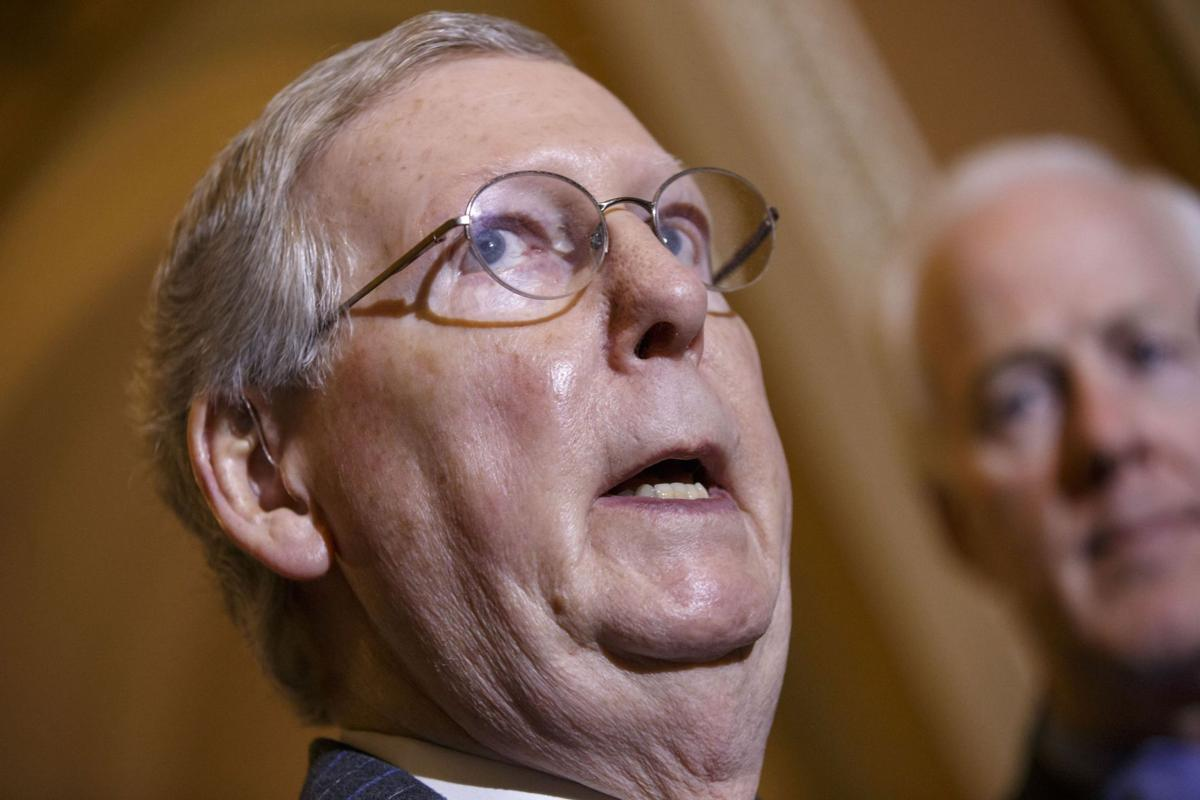 Give Reid a taste of his own 'nuclear option' medicine