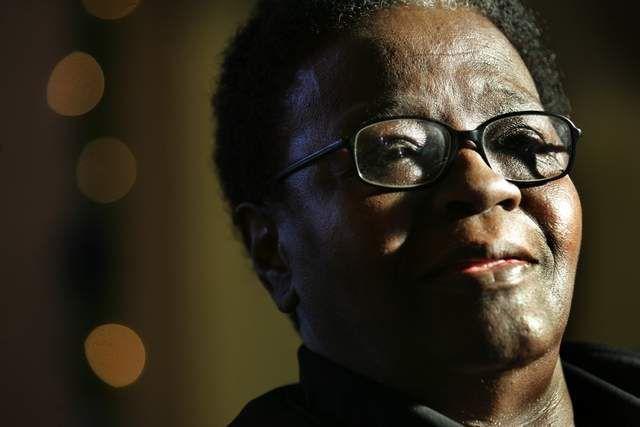 Remembering an unlikely civil rights pioneer 1969 hospital strike leader Moultrie dies