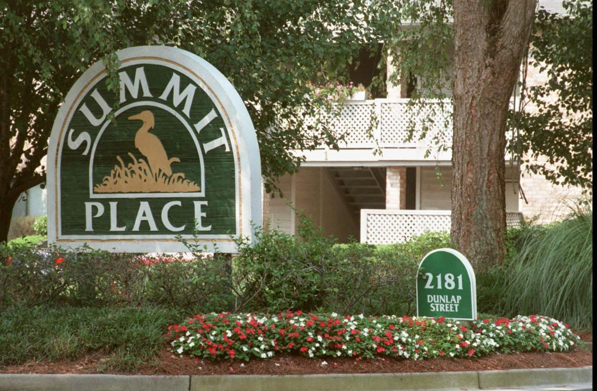 North Charleston apartment complex sells for $14.7M; renovations planned