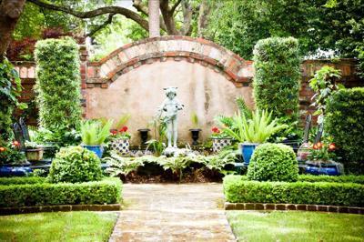 Historic Charleston Fest of Gardens provided newsletter