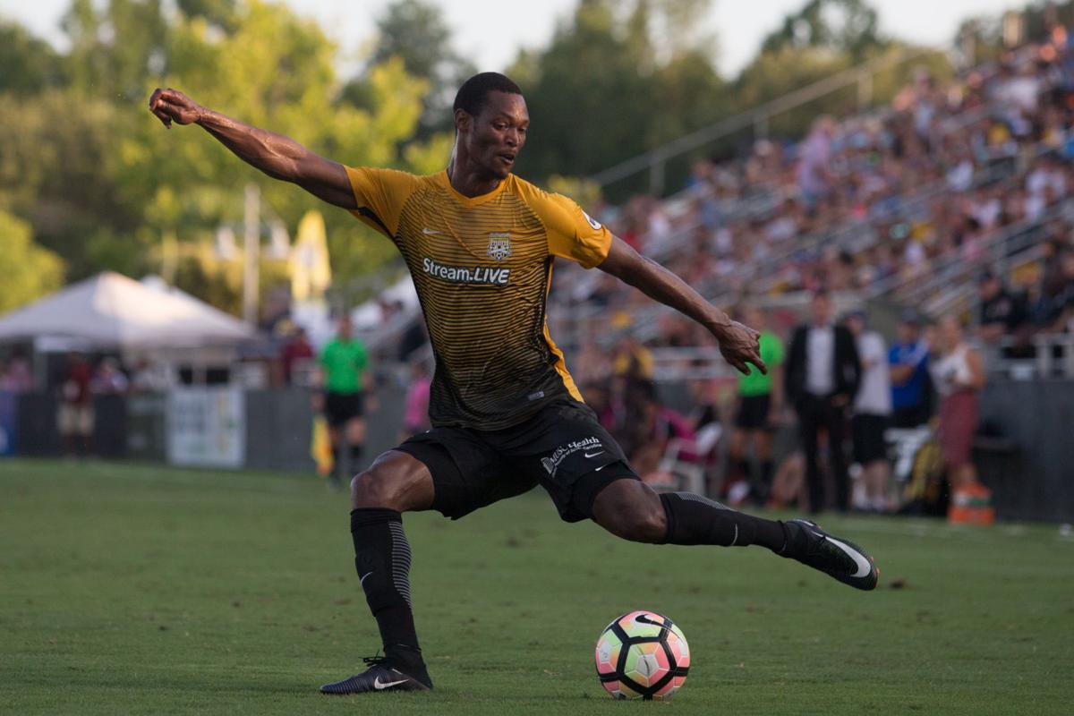 USL Soccer: Tampa Bay Rowdies vs Charleston Battery