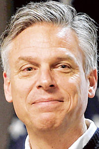 Campaign officials: Huntsman to quit GOP race