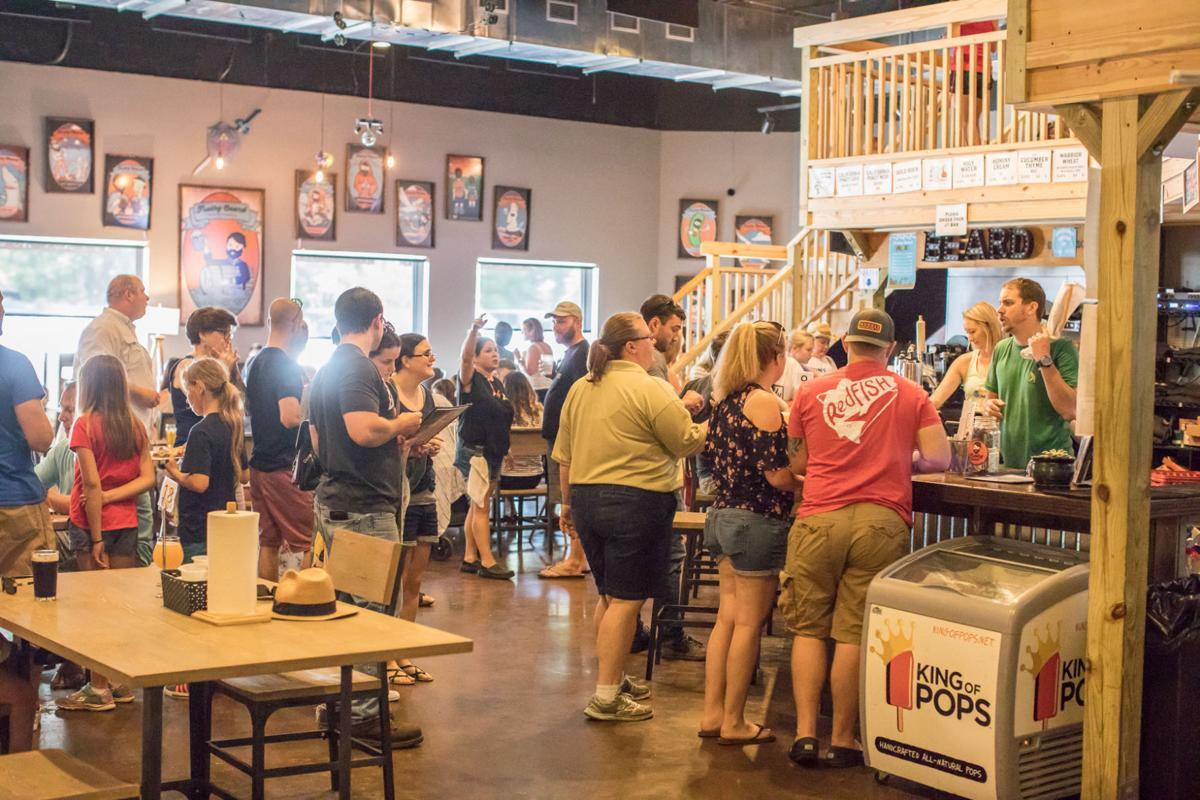 POST AND COURIER – Frothy Beard Brewing Co. deals with fallout from co-owner's social media posts on abortion