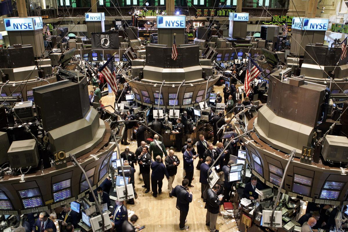 So the Dow hit a record; now where do we go?