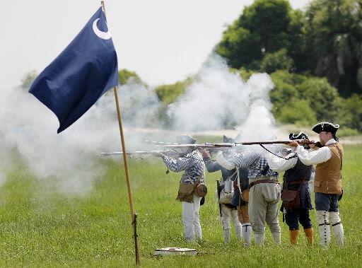 Carolina Day festivities set