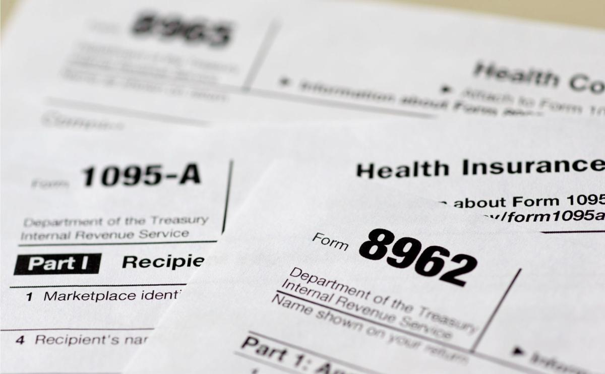 New tax forms to fill out this year on health coverage as filing season begins