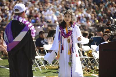 Petaluma Graduate Mic Turned off photos
