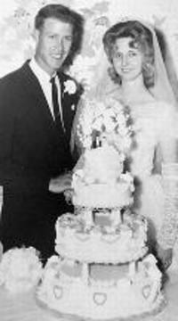 mr. and mrs. david lebleu