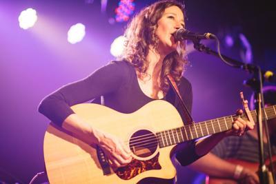 Danielle Howle 2