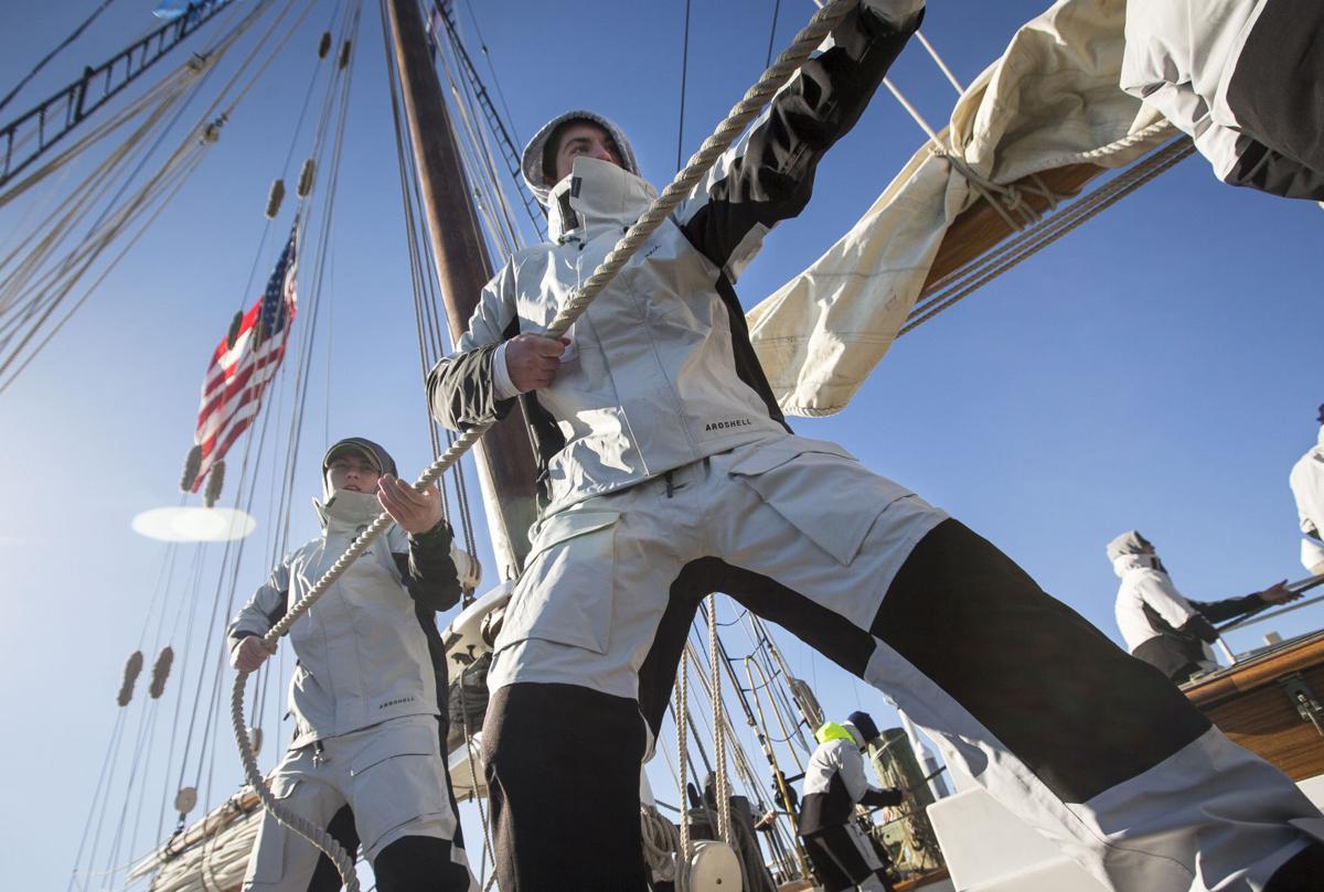 Citadel boat Spirit of South Carolina02.JPG